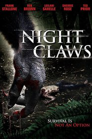 Night Claws is the best movie in  John W. DeLong filmography.