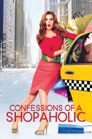 Confessions of a Shopaholic movie in John Lithgow filmography.