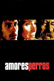 Amores perros movie in Goya Toledo filmography.