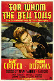 For Whom the Bell Tolls movie in Arturo de Cordova filmography.
