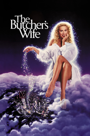 The Butcher's Wife movie in Frances McDormand filmography.