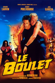 Le Boulet movie in Rossy de Palma filmography.