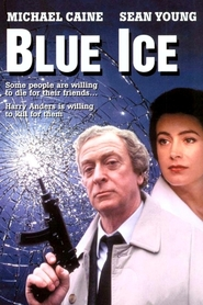 Blue Ice movie in Michael Caine filmography.