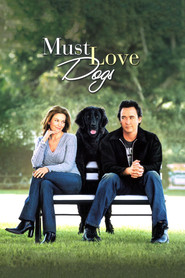 Must Love Dogs movie in Christopher Plummer filmography.