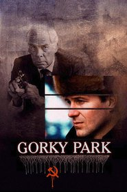 Gorky Park is the best movie in Joanna Pacula filmography.