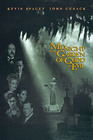 Midnight in the Garden of Good and Evil movie in Jude Law filmography.