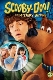 Scooby-Doo! The Mystery Begins movie in Frank Welker filmography.