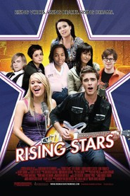 Rising Stars is the best movie in Leon G. Thomas III filmography.