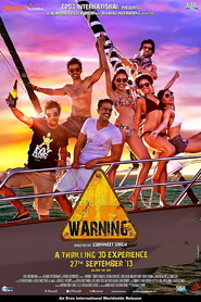 Warning is the best movie in Santosh Barmola filmography.