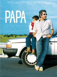 Papa movie in Judith Godreche filmography.