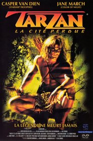 Tarzan and the Lost City movie in Jane March filmography.