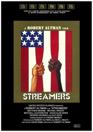 Streamers movie in Matthew Modine filmography.