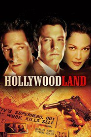 Hollywoodland movie in Adrien Brody filmography.