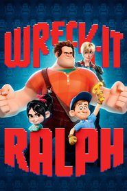 Wreck-It Ralph movie in John C. Reilly filmography.