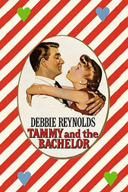 Tammy and the Bachelor movie in Leslie Nielsen filmography.