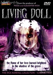 Living Doll movie in Eartha Kitt filmography.