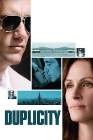 Duplicity movie in Tom Wilkinson filmography.