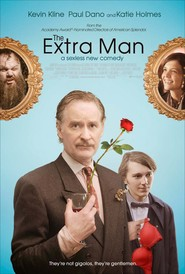 The Extra Man movie in John C. Reilly filmography.