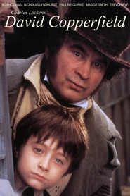 David Copperfield movie in Daniel Radcliffe filmography.