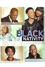 Black Nativity movie in Forest Whitaker filmography.