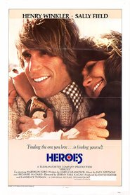 Heroes movie in Harrison Ford filmography.