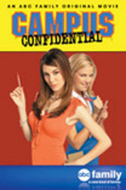 Campus Confidential is the best movie in Katey Sagal filmography.