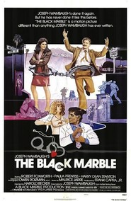 The Black Marble movie in Harry Dean Stanton filmography.