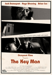 The Key Man movie in Jack Davenport filmography.