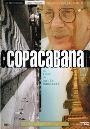 Copacabana movie in Laura Cardoso filmography.