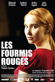 Les fourmis rouges is the best movie in Thomas Coumans filmography.