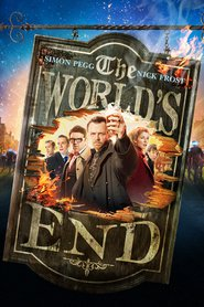 The World's End is the best movie in Simon Pegg filmography.