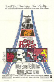 Gay Purr-ee movie in Judy Garland filmography.