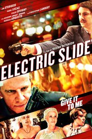 Electric Slide is the best movie in Constance Wu filmography.