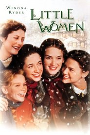 Little Women movie in Gabriel Byrne filmography.