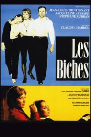 Les Biches movie in Claude Chabrol filmography.