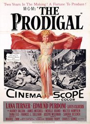 The Prodigal is the best movie in Audrey Dalton filmography.