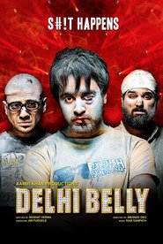 Delhi Belly is the best movie in Paresh Ganatra filmography.