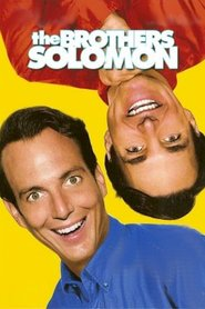 The Brothers Solomon is the best movie in Kristen Wiig filmography.