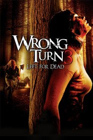 Wrong Turn 3: Left for Dead is the best movie in Janet Montgomery filmography.