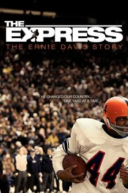 The Express movie in Omar Benson Miller filmography.