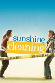 Sunshine Cleaning movie in Alan Arkin filmography.