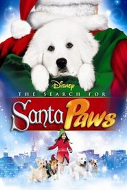 The Search for Santa Paws is the best movie in Zahari Gordon filmography.