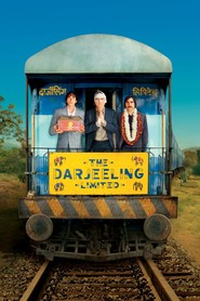 The Darjeeling Limited movie in Adrien Brody filmography.