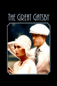 The Great Gatsby movie in Bruce Dern filmography.