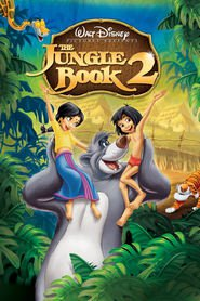 The Jungle Book 2 movie in Jim Cummings filmography.