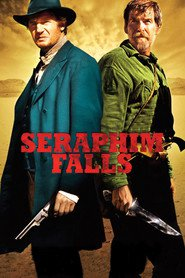 Seraphim Falls movie in Tom Noonan filmography.