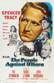 The People Against O'Hara is the best movie in Eduardo Tsianelli filmography.