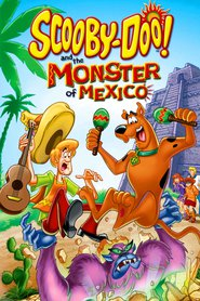 Scooby-Doo! and the Monster of Mexico movie in Frank Welker filmography.