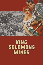 King Solomon's Mines is the best movie in Hugo Haas filmography.