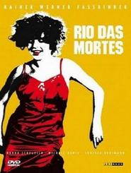 Rio das Mortes movie in Ulli Lommel filmography.